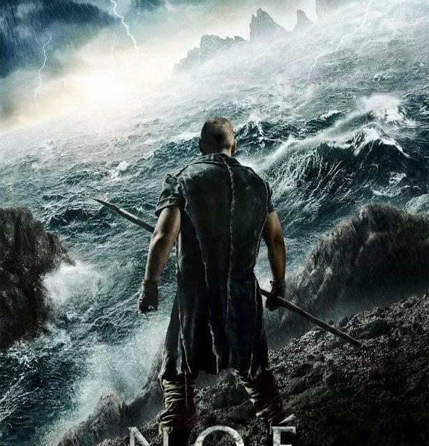 Trailer: história de Noé vira épico nas mãos de Darren Aronofsky