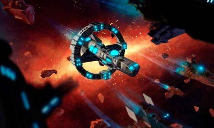 Criador de Civilization anuncia jogo de batalhas espaciais