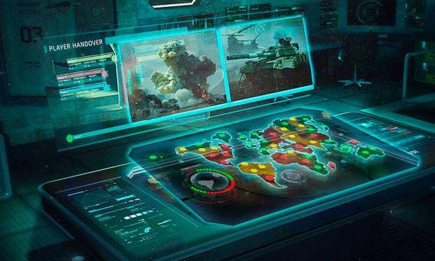 Pai do jogo de tabuleiro 'War' ganhará versão para videogames. Veja trailer
