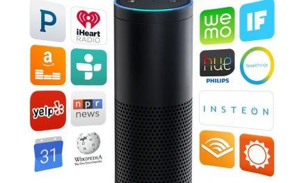 Confira uma demonstração do Amazon Echo em vídeo