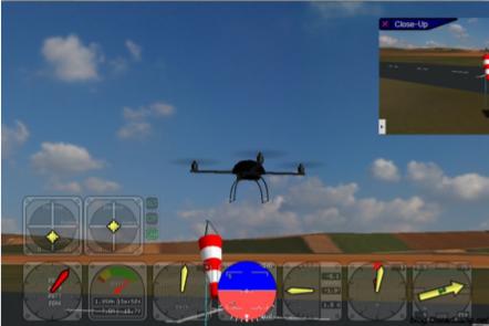 Inédito curso de drones será realizado em Porto Alegre
