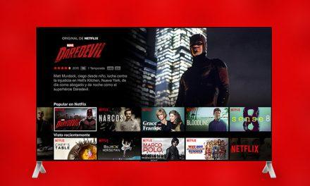 Site sorteia 10 anos de assinatura do Netflix