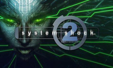 Você tem menos de 48 horas para baixar System Shock 2 de graça