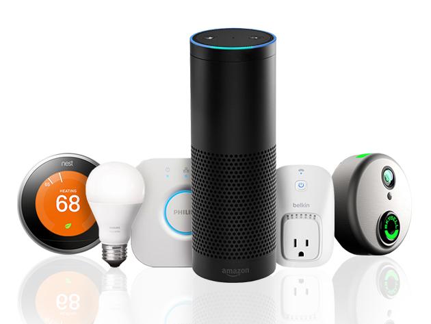 Site sorteia cinco aparelhos para deixar sua casa mais 'esperta'