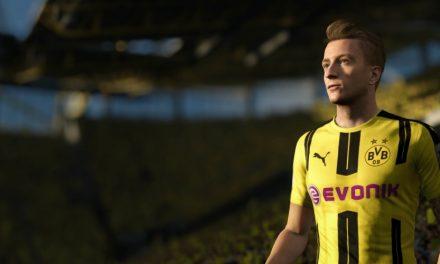 Demo de Fifa 17 está disponível para computador, Xbox e Playstation