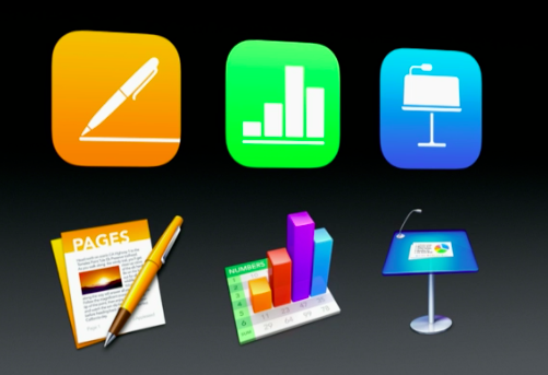Apple torna GarageBand, iMovie e iWork gratuitos para iOS e Mac