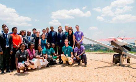 Drones (e Whatsapp) estão salvando a vida de grávidas em Ruanda. Veja vídeo