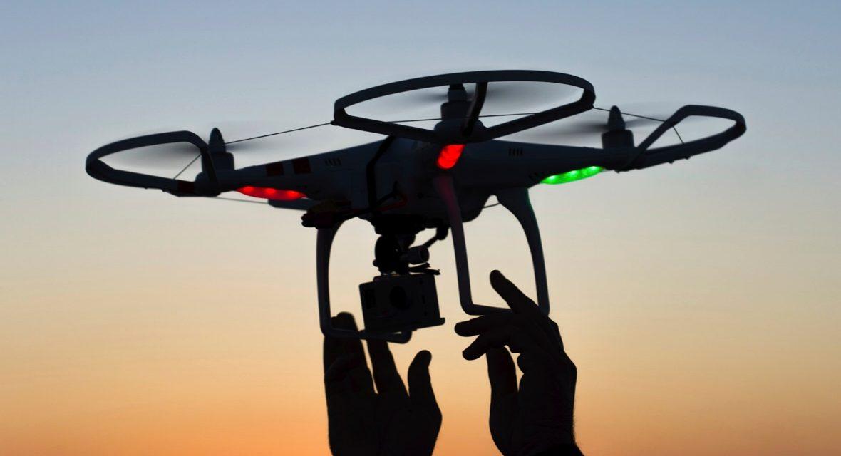 Quer aprender a pilotar drones? Vai rolar um curso em Porto Alegre (RS)