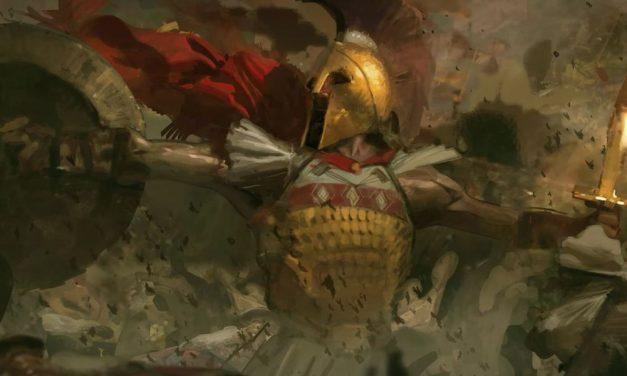 Age of Empires ganhará não uma, mas quatro novas versões. Dois trailers!