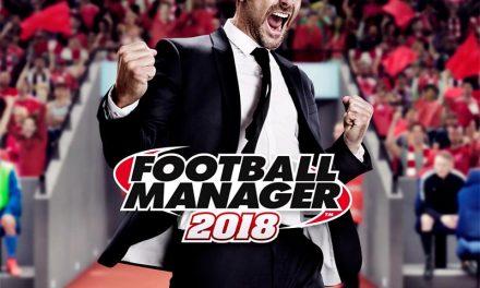 Football Manager 2018 ganha data de lançamento