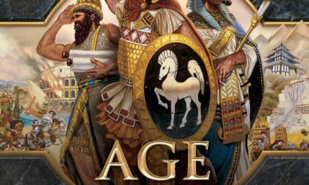 Saiu a data de lançamento de Age of Empires Definitive Edition. Confira!