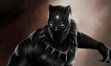 Veja o novo trailer Pantera Negra