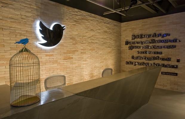 Twitter está com programa de estágio aberto no Brasil