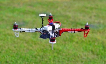 Curso ensina a montar um drone, e você ainda leva ele pra casa!