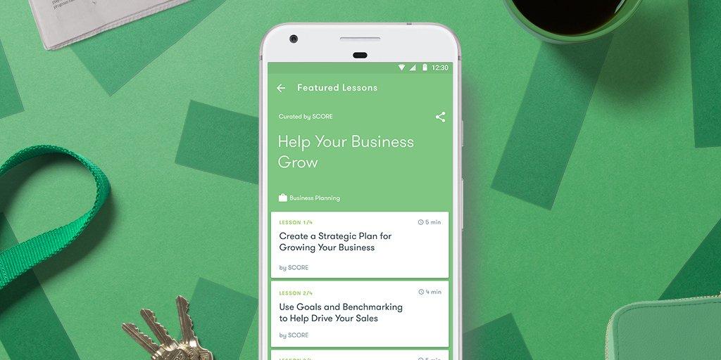 Aplicativo gratuito do Google ensina negócios e marketing em lições de cinco minutos