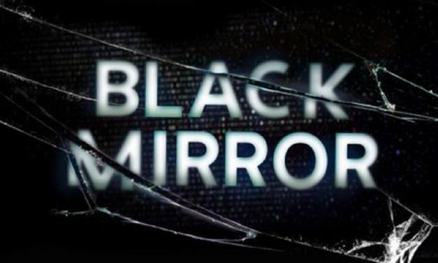 Quinta temporada de Black Mirror vem aí. Veja teaser!
