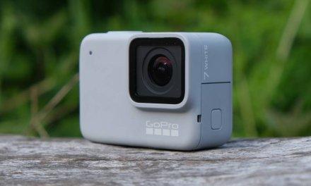 GoPro está com desconto imperdível na Amazon