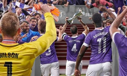 "Football Manager 2020 é anunciado e poderá ser jogado no ""videogame"" do Google"