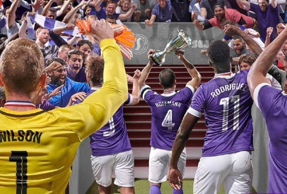 "Football Manager 2020 é anunciado e poderá ser jogado no ""videogame"" do Google"